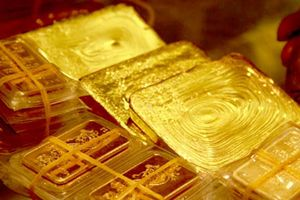 Giá vàng hôm nay 11/9: USD tăng, vàng giảm mạnh