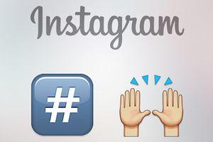 Instagram thêm thanh phím tắt biểu tượng cảm xúc mới