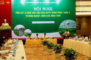 Khoa học và công nghệ nâng cao giá trị gia tăng ngành nông nghiệp
