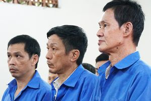 Đường dây cá độ hơn 622 tỉ đồng ở Sài Gòn lĩnh án