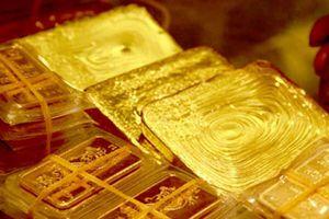 Giá vàng hôm nay biến động nhẹ