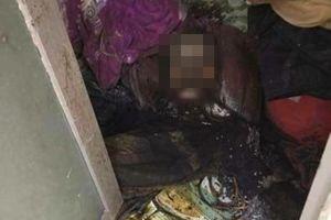 Vụ bộ xương người trong nhà hoang: Nghi phạm đã bị bắt