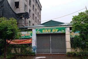 Quảng Ninh: Tạm giữ bảo vệ trường mầm non nhiều lần dâm ô với bé gái 5 tuổi