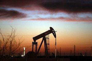Nỗi lo bão đẩy giá dầu thế giới tăng
