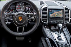 Công nghệ 24h: Tùy chọn nào là đắt tiền nhất trên xe sang?
