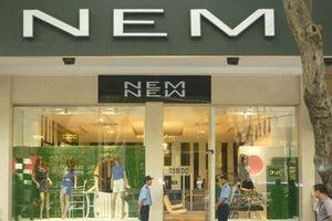 Từ đế chế thời trang danh tiếng vì sao NEM ngày càng 'tuột dốc không phanh'?