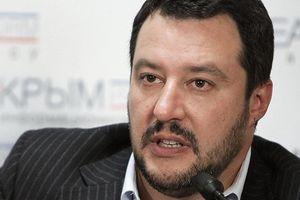 Phó Thủ tướng Ý: Không thấy bất kỳ ý nghĩa nào khi trừng phạt chống Nga