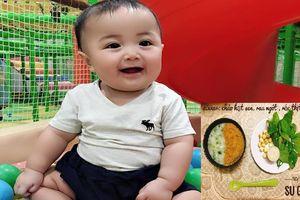 Học mẹ Đà Nẵng bí quyết nấu các món cháo truyền thống cực thơm ngon, dinh dưỡng, con ăn thun thút, lớn nhanh như thổi