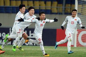 Quang Hải đứng trước cơ hội sang Nhật thi đấu