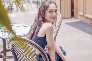 Hotgirl cung bọ cạp có bạn trai thiếu gia, nổi tiếng ở Indonesia
