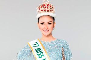 Dàn Hoa hậu quốc tế sẽ dự đêm chung kết Hoa hậu Việt Nam 2018