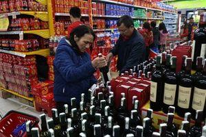 'Trách nhiệm xã hội với đồ uống có cồn cần được địa phương hóa'