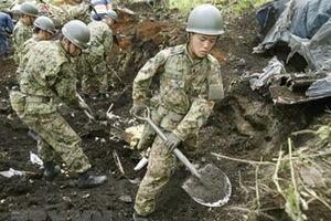 Thủ tướng gửi điện thăm hỏi sau trận động đất lớn tại Nhật Bản