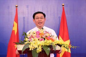 Triển vọng sáng trong quan hệ hợp tác Việt Nam - Trung Quốc