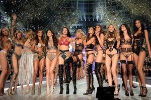 Hé lộ những 'chân dài' góp mặt trong show Victoria's Secret 2018