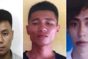 Nổ súng thị uy, 3 thanh niên lĩnh hậu quả nghiêm trọng