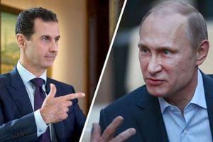 'Pháo đã lên nòng', chiến dịch Idlib sắp bùng nổ?