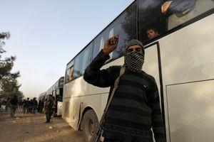 Hà Lan dừng viện trợ phiến quân Syria vì tin Assad sẽ chiến thắng?