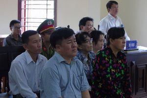 Đại gia Tòng 'Thiên Mã' bất ngờ phủ nhận 120 tỷ trong cáo trạng