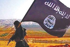 Nga bắt giữ thành viên IS làm việc cho an ninh Ukraine