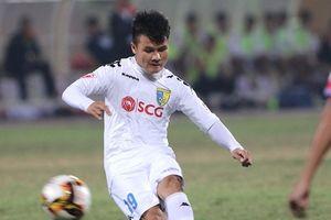 Chủ tịch Hà Nội FC nói gì về việc Quang Hải xuất ngoại?
