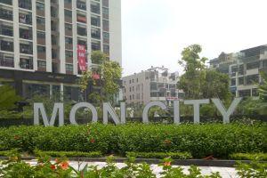 Nghi án giao nhà thiếu diện tích, chủ đầu tư dự án Mon City lên tiếng