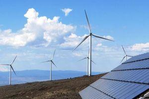 Bang California cam kết sử dụng 100% 'điện sạch' vào năm 2045