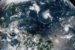 Mỹ: Bờ Đông chuẩn bị ứng phó siêu bão Florence