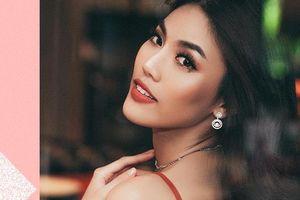 Cựu Giải Vàng Siêu mẫu Việt Nam - Lan Khuê tự nhận mình 'già' vì lí do gì?