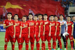 VTV không chia sẻ sóng truyền hình AFF Cup 2018