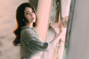 Hậu đăng quang, Quán quân The Voice Trần Ngọc Ánh chuẩn bị có MV đầu tiên