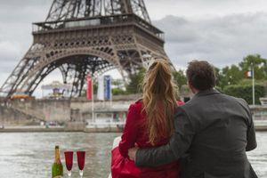 Sự khác biệt trong tình yêu và hôn nhân của người Pháp