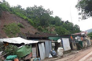 Kỳ Sơn (Nghệ An): Bỗng thành 'vô gia cư', hàng chục hộ dân bức xúc