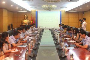 Xây dựng cơ sở dữ liệu liên ngành về Đồng bằng sông Cửu Long