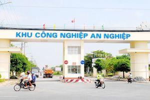 SócTrăng: Đưa khu công nghiệp Vĩnh Châu và Long Hưng ra khỏi quy hoạch