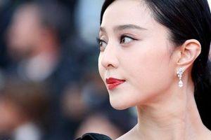 Trung Quốc xếp hạng Phạm Băng Băng ở vị trí cuối cùng trong danh sách nghệ sĩ hoạt động tích cực