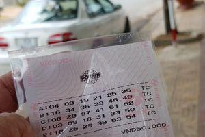 Kết quả Vietlott hôm nay (11/9): Chỉ còn 2 ngày để người chơi đến nhận thưởng 16 tỷ