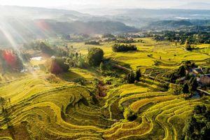Trung Quốc lo lắng mất đi giá trị truyền thống làng quê vốn có
