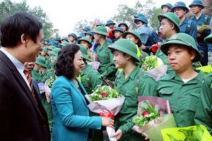 Xây dựng Đảng về hệ thống chính trị trong sạch, vững mạnh - nhân tố quyết định sự ổn định và phát triển của Thủ đô Hà Nội
