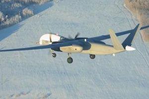Nga 'khoe' máy bay không người lái hạng nặng