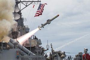 Những 'át chủ bài' của Nga giúp Syria bẻ gãy tên lửa Mỹ