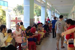 Thông tin mới nhất về tình hình thiếu vắc-xin Quinvaxem tại TP Hồ Chí Minh