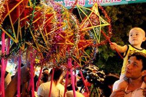 Hà Nội: Nhiều hoạt động văn hóa truyền thống tại 'Tết Trung thu Phố cổ'