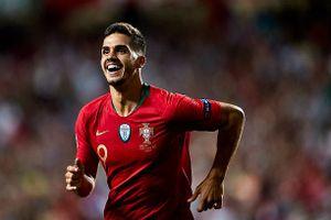 Toàn cảnh Bồ Đào Nha 1-0 Italia: Andre Silva đưa Seleccao lên ngôi đầu