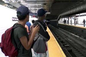 Mỹ mở lại ga tàu điện ngầm bị chôn vùi từ vụ 11/9