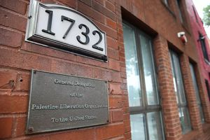 Mỹ đóng cửa văn phòng Tổ chức giải phóng Palestine ở Washington