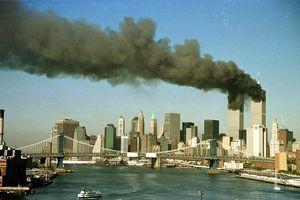 Những hình ảnh thảm khốc của vụ khủng bố 11/9 giữa lòng New York (Mỹ)