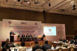 Các lĩnh vực công nghệ cao là ưu tiên của hợp tác kinh tế Hoa Kỳ - Việt Nam