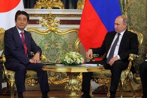 Quan điểm bất đồng, Nga và Nhật Bản khó ký kết hiệp ước hòa bình