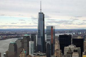 17 năm nhìn lại nền kinh tế Mỹ sau sự kiện 11/9